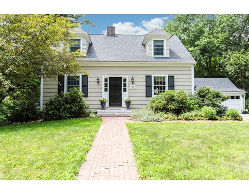 9 Indian Ridge Rd, Sudbury, MA 01776