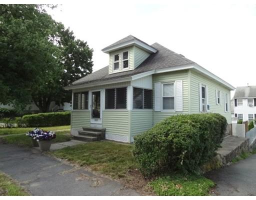 165 Massachusetts Ave, North Andover, MA 01845