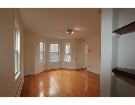 Single Family Home for Rent at 9 Atwood Square Boston, Massachusetts 02130 United States