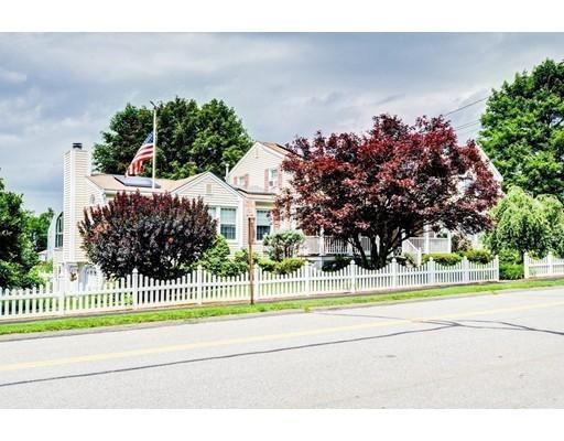Single Family Home for Sale at 9 Good Street Billerica, Massachusetts 01821 United States