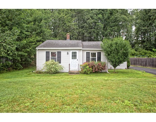 175 College Highway, Southwick, MA 01077