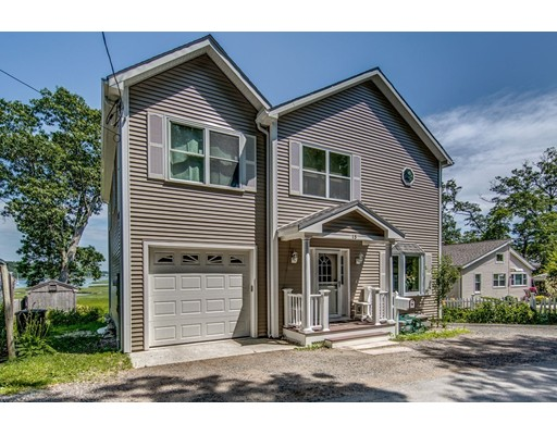 13 Stanwood Point, Gloucester, MA 01930