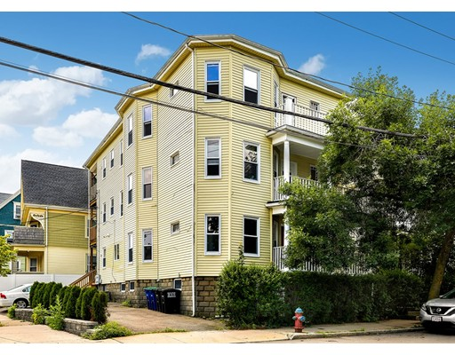 109 Willow Ave 3, Somerville, MA 02144