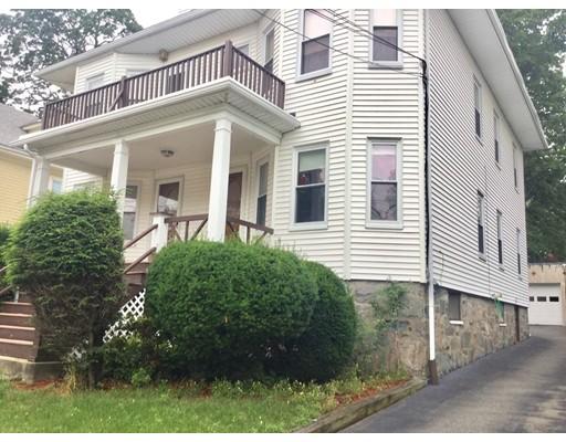 Casa Unifamiliar por un Alquiler en 80 Church Street Watertown, Massachusetts 02472 Estados Unidos