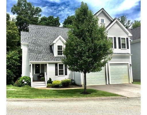 Condominium for Sale at 2 Country Candle Northborough, Massachusetts 01532 United States