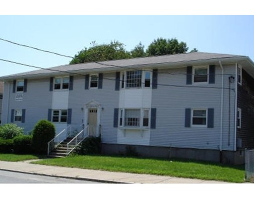 Single Family Home for Rent at 238 Oak Grove Avenue Fall River, Massachusetts 02723 United States