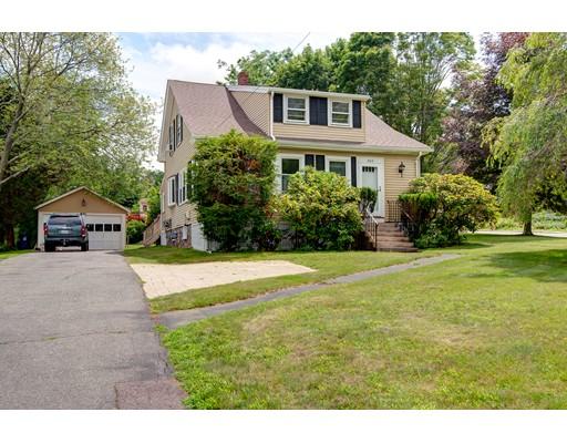 Single Family Home for Sale at 500 Elm Street Marlborough, Massachusetts 01752 United States