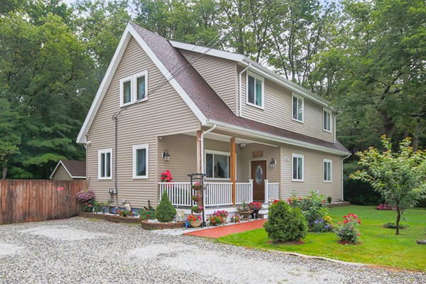 Property for sale at 44 Lafayette Road, Salisbury,  MA 01952