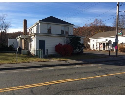 297 Main Street 297 Main Street Monson, Massachusetts 01057 United States
