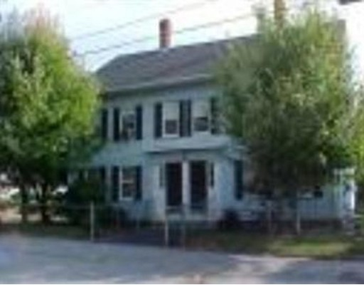 Single Family Home for Rent at 78 High Street Northbridge, Massachusetts 01588 United States
