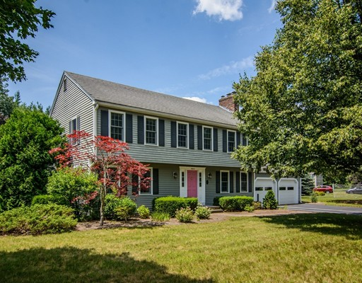 11 Brook Way, Westborough, MA 01581