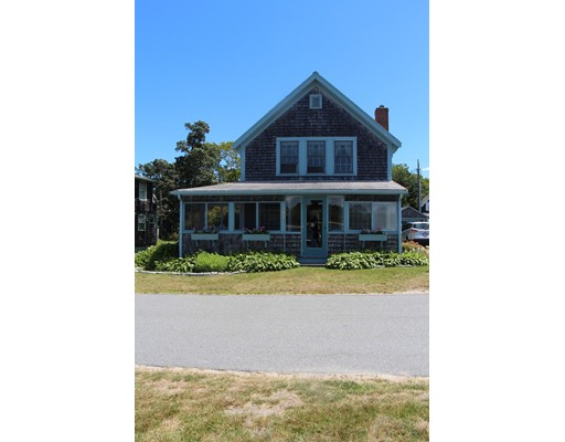 Single Family Home for Sale at 405 Circuit Avenue Bourne, Massachusetts 02559 United States