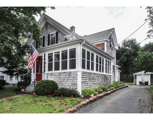 Single Family Home for Sale at 33 Linfield Street Holbrook, Massachusetts 02343 United States