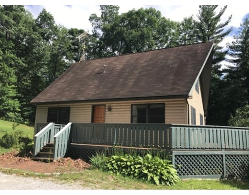 Single Family Home for Sale at 201 Bunce Sheffield, Massachusetts 01222 United States