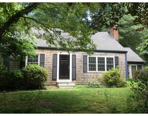 112 Parker Street, Norwell, MA 02061