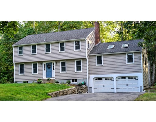 27 Sherman Dr, Scituate, MA 02066