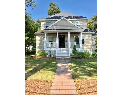 Maison unifamiliale pour l Vente à 11 Raymond Avenue 11 Raymond Avenue Shrewsbury, Massachusetts 01545 États-Unis