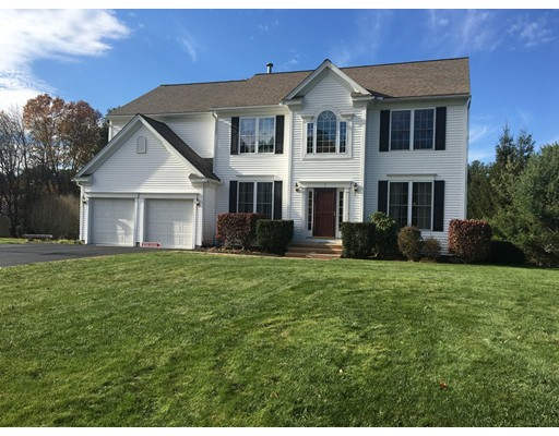 Single Family Home for Sale at 7 Washington Lane Hopkinton, Massachusetts 01748 United States