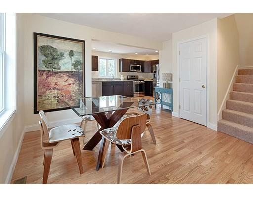 Condominio por un Venta en 1 Glen Court Lynn, Massachusetts 01905 Estados Unidos
