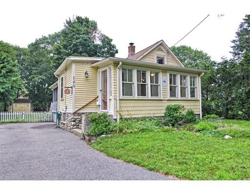 109 Spruce St, North Attleboro, MA 02760