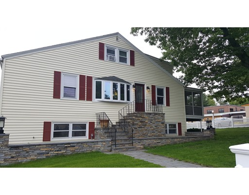 Single Family Home for Rent at 165 West Boylston West Boylston, Massachusetts 01583 United States