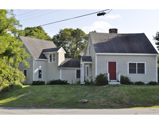 Single Family Home for Sale at 81 Old Plymouth Road Bourne, Massachusetts 02562 United States
