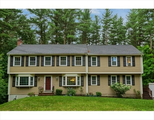 14 Osgood Street  is a similar property to 4 Apache Ave  Andover Ma
