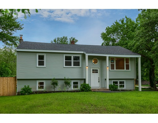33 Marion St, Wilmington, MA 01887