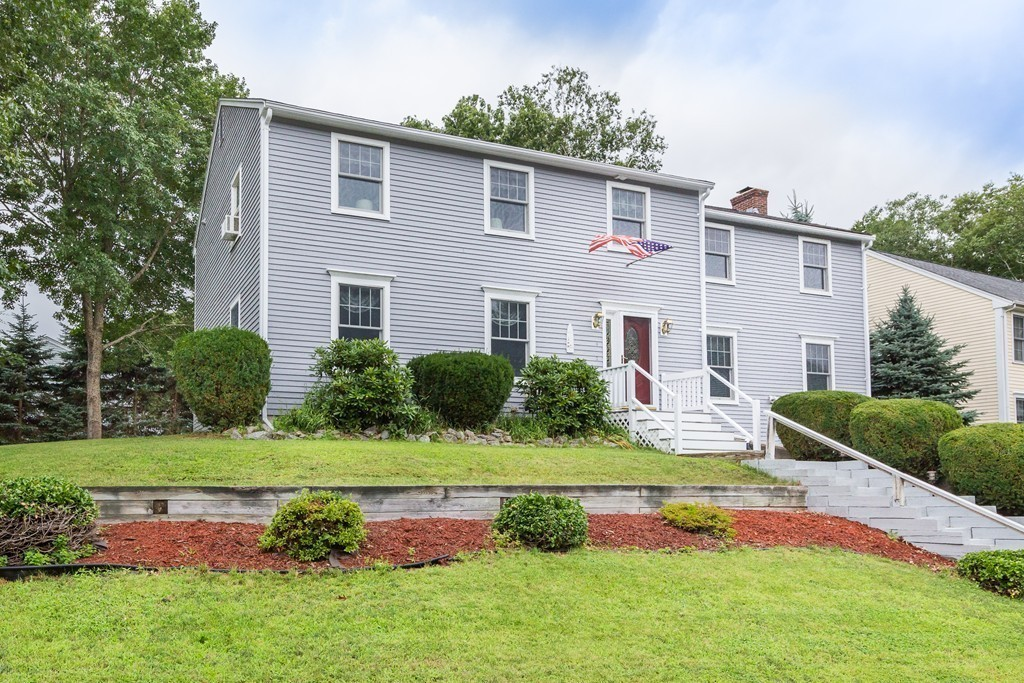Property for sale at 9 Bayberry Road, Newburyport,  MA 01950