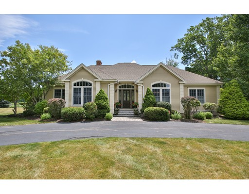 Single Family Home for Sale at 32 Windsor Green Road Greenland, New Hampshire 03840 United States