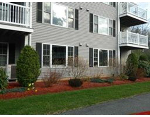 Condominium for Sale at 26 Greenleaves Drive Amherst, Massachusetts 01002 United States