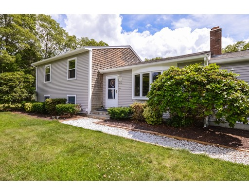 Single Family Home for Sale at 22 Tara Terrace Bourne, Massachusetts 02532 United States