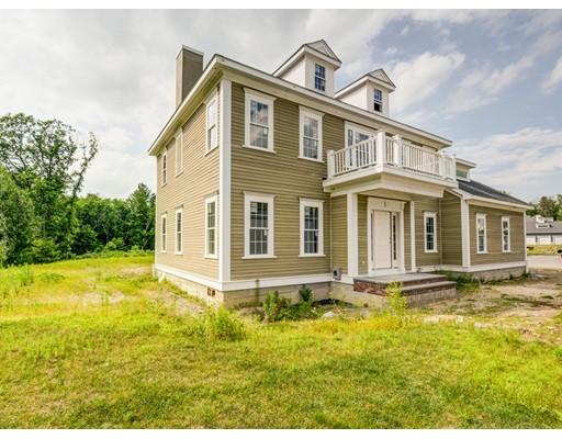 Casa Unifamiliar por un Venta en 30 Mill Pond Road Bolton, Massachusetts 01740 Estados Unidos