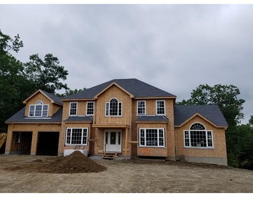 واحد منزل الأسرة للـ Sale في 26 Mockingbird Hill Road 26 Mockingbird Hill Road Groton, Massachusetts 01450 United States