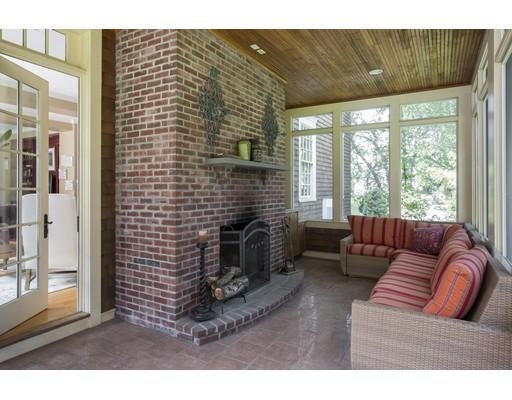 10 Ledgewood Road, Winchester, MA, 01890