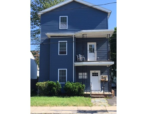 Multi-Family Home for Sale at 17 Grand Brockton, Massachusetts 02302 United States