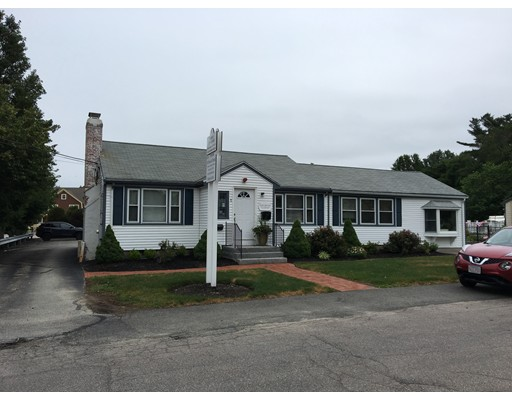 Commercial للـ Sale في 8 Jewel Road 8 Jewel Road Holbrook, Massachusetts 02343 United States
