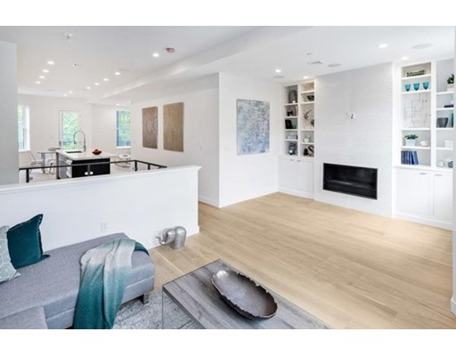 429 Columbus Avenue 429-A, Boston, MA 02118