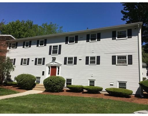 Condominium for Sale at 112 Old Meetinghouse Road Auburn, Massachusetts 01501 United States