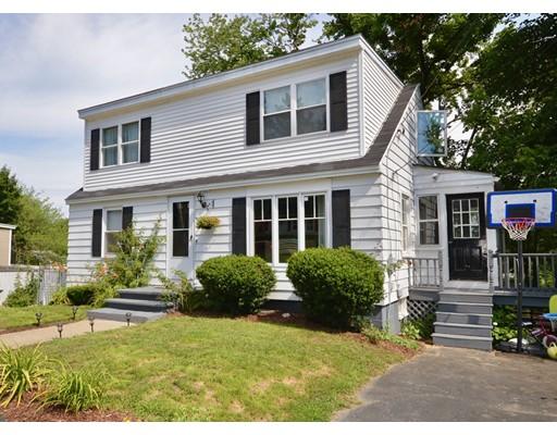 Casa Unifamiliar por un Venta en 124 Wilmot Manchester, Nueva Hampshire 03103 Estados Unidos