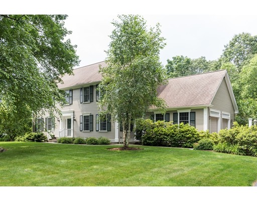 Single Family Home for Sale at 15 Evergreen Avenue Weston, Massachusetts 02493 United States