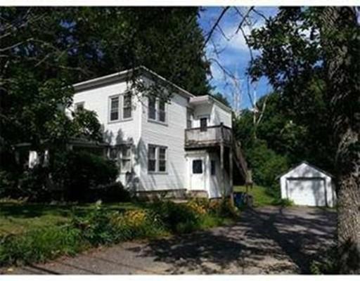 واحد منزل الأسرة للـ Rent في 100 Plymouth Street East Bridgewater, Massachusetts 02333 United States