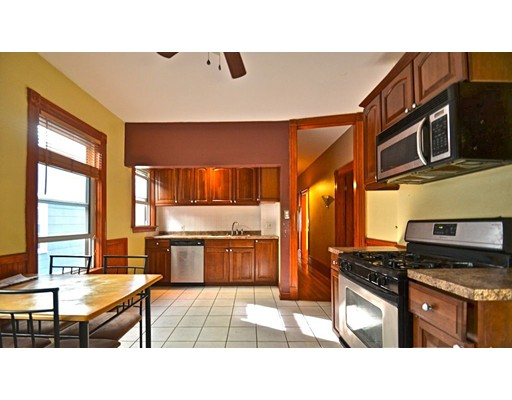 Condominium for Sale at 15 Bynner Street Boston, Massachusetts 02130 United States