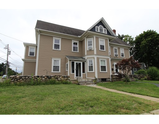 Multi-Family Home for Sale at 1 Cummings Street Billerica, 01821 United States