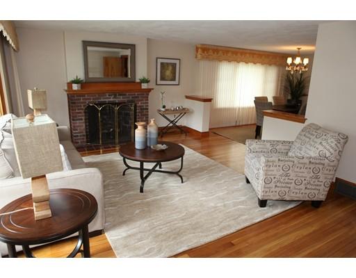 Single Family Home for Sale at 806 Highland Avenue Medford, Massachusetts 02155 United States