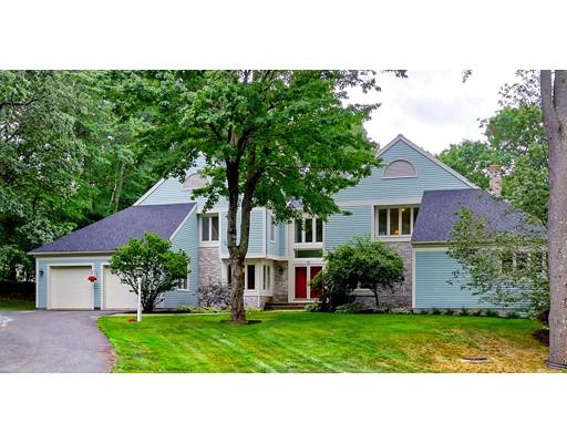 Casa Unifamiliar por un Venta en 20 Bramley Hill Road Windham, Nueva Hampshire 03087 Estados Unidos
