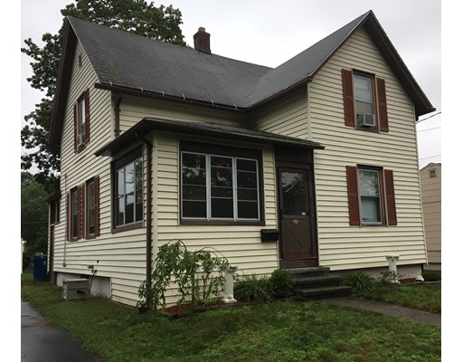 27 Cass Ave, West Springfield, MA 01089