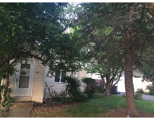 Single Family Home for Sale at 296 Riverside Drive Dedham, Massachusetts 02026 United States