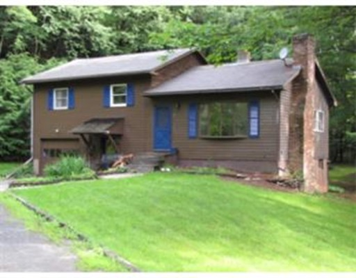 Single Family Home for Sale at 61 Deane Road Bernardston, Massachusetts 01337 United States