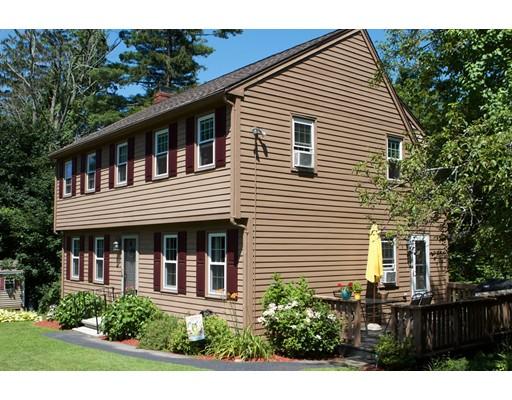 Casa Unifamiliar por un Venta en 42 Mansion Drive 42 Mansion Drive Lowell, Massachusetts 01852 Estados Unidos